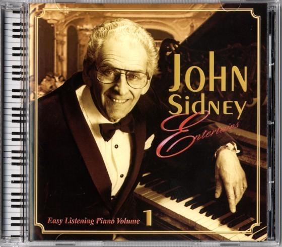 Easy Listening Piano Volume 1 - Piano Just Piano