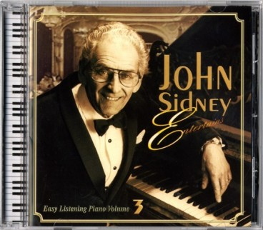Easy Listening Piano Volume 3