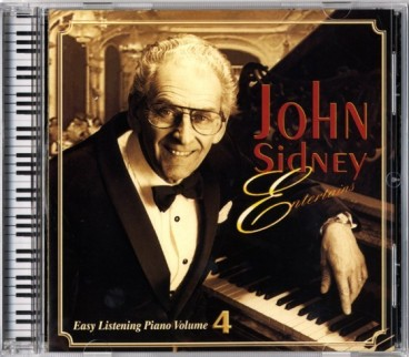 Easy Listening Piano Volume 4