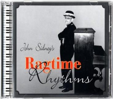 Ragtime Rhythms