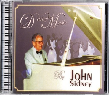Dance Music by John Sidney