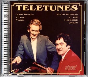 Teletunes