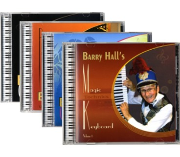 The Barry Hall Collection